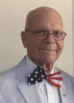 William James Jr.