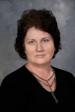 Svetlana Bratulina